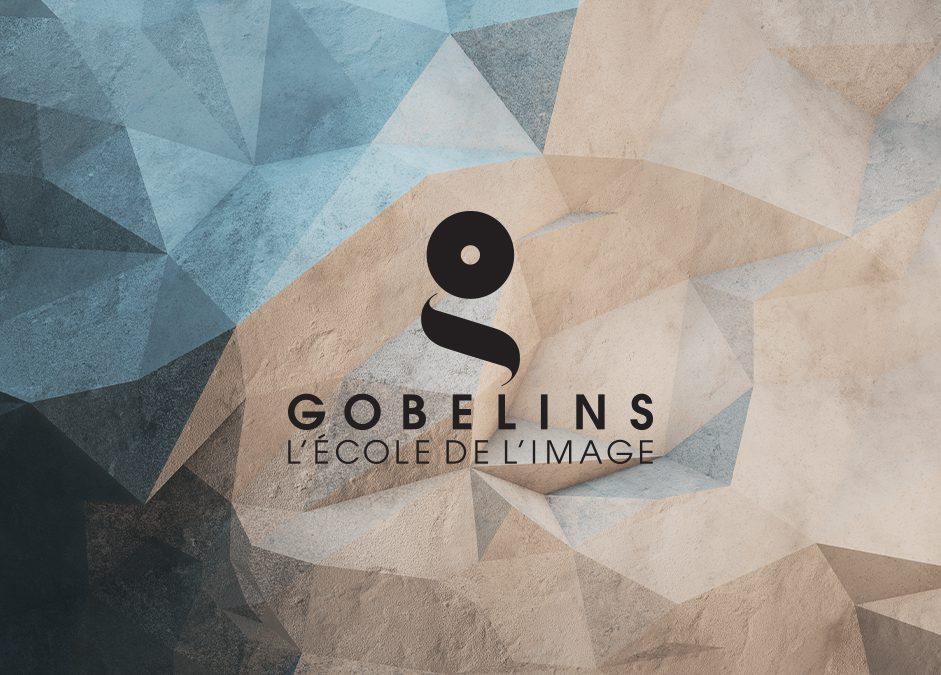 Gobelins – Formation 2015